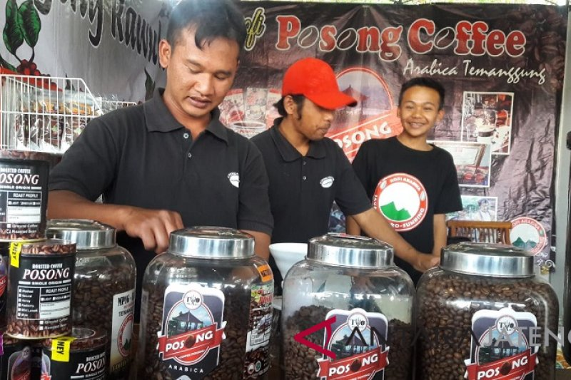 Hipmi Temanggung pastikan tak gelar festival kopi  di masa pandemi