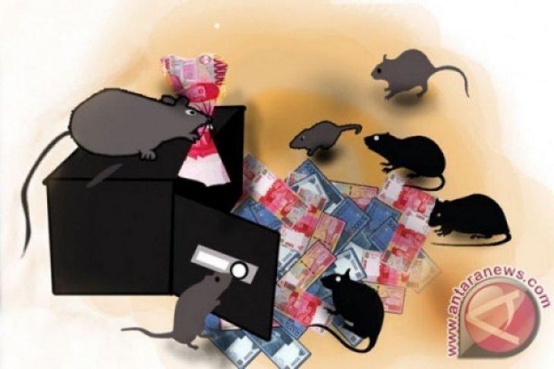 Sekda Samosir ditetapkan tersangka kasus korupsi dana COVID-19