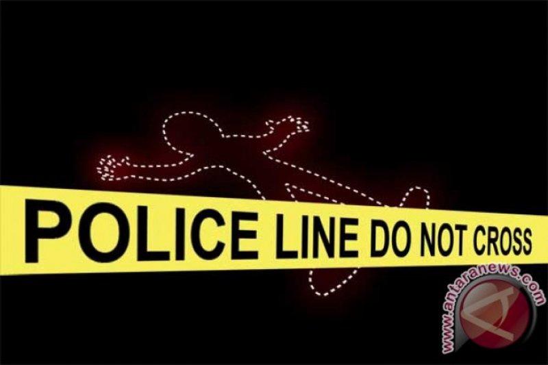 Mayat perempuan tanpa identitas ditemukan di Cigudeg Bogor