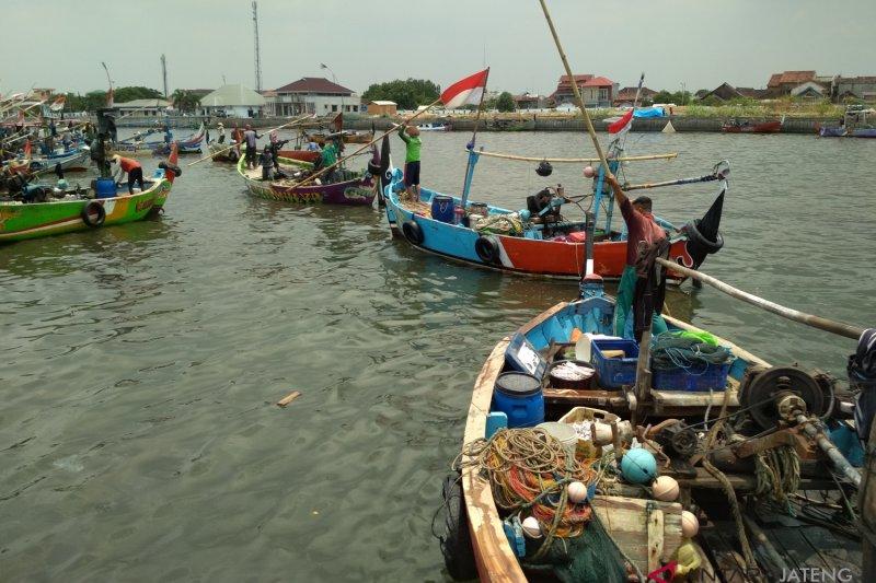 Hasil tangkapan meningkat, nelayan Jepara raup Rp1 juta/hari (VIDEO)