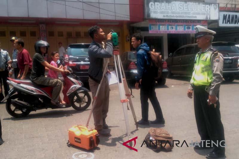 Diperintah BPK, Pemkab ukur ulang lahan Ruko Kebondalem Purwokerto