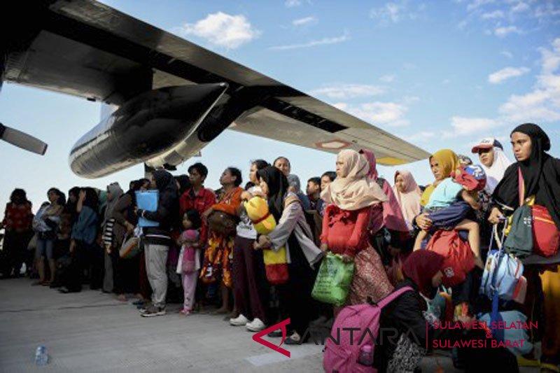 Penyakit influenza mulai meningkat di pengungsian gempa-tsunami di Sulteng