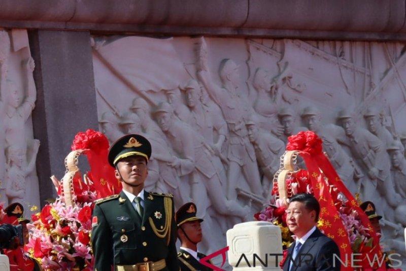 Presiden China berduka untuk korban gempa Sulteng