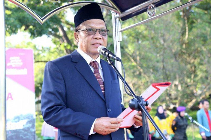 Unila diizinkan buka prodi Bahasa Lampung
