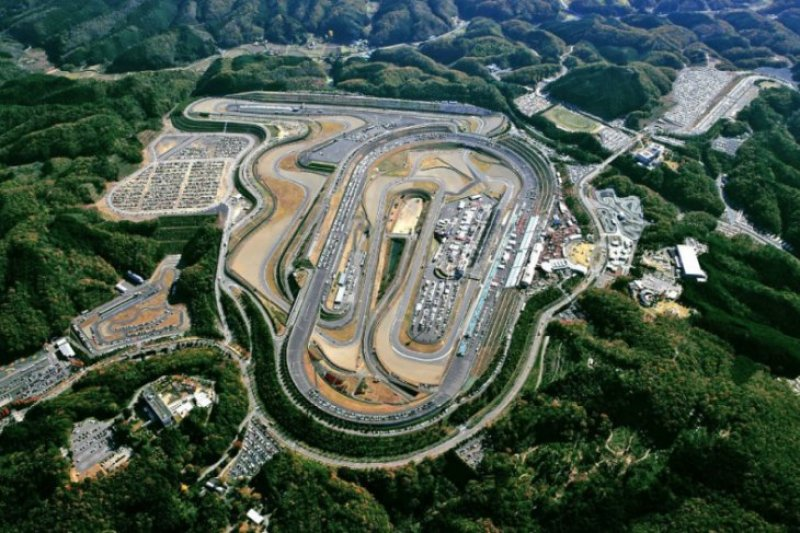 Sirkuit Motegi batal gelar Grand Prix MotoGP tahun ini karena pandemi