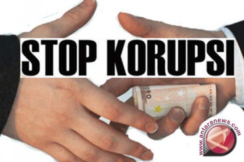 Cianjur rawan terjadi tindak pidana korupsi