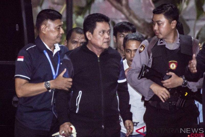 """KPK sudah kantongi """"Trio Kwek-Kwek"""" kasus suap Setiyono"""