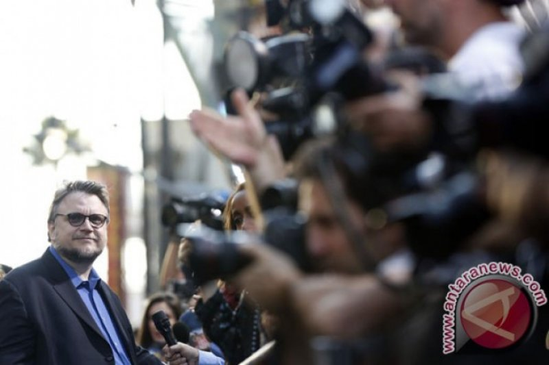 Sutradara Guillermo del Toro mulai garap film terbarunya 'Nightmare Alley'