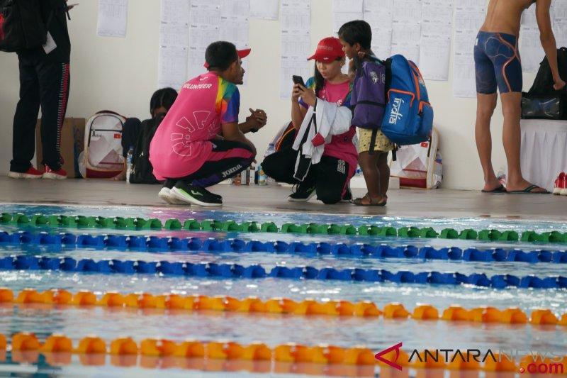 Atlet Para Games tinggalkan kesan mendalam bagi relawan