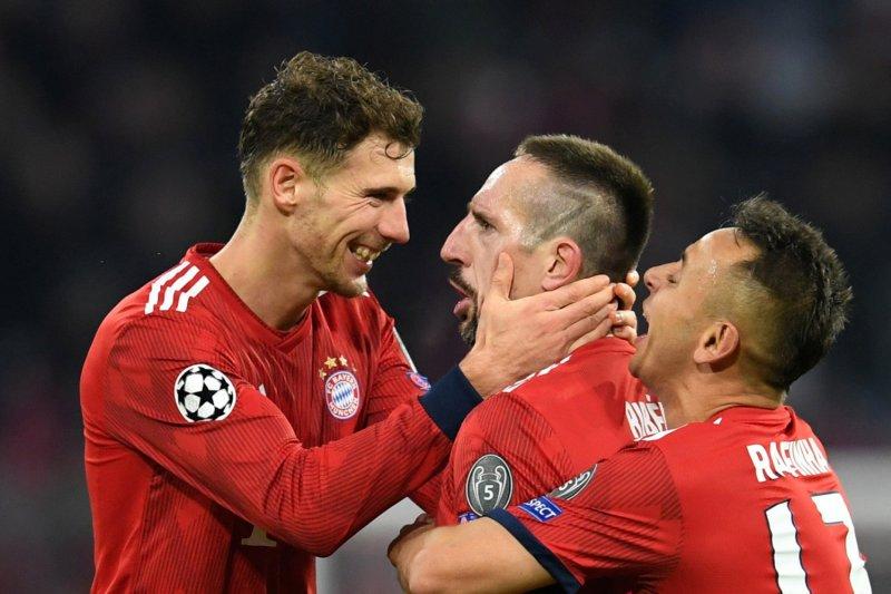 Rafinha akan hengkang dari Bayern Muenchen