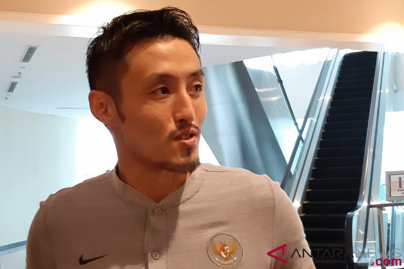 Pelatih timnas futsal Indonesia  ingin bawa pemain ke level tertinggi