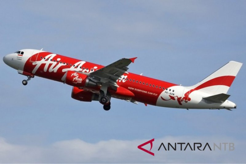 AirAsia Indonesia hentikan sementara seluruh penerbangan