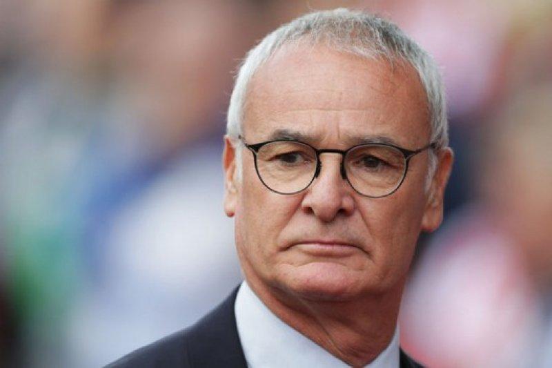Ranieri nyatakan akan tinggalkan Roma pada akhir musim
