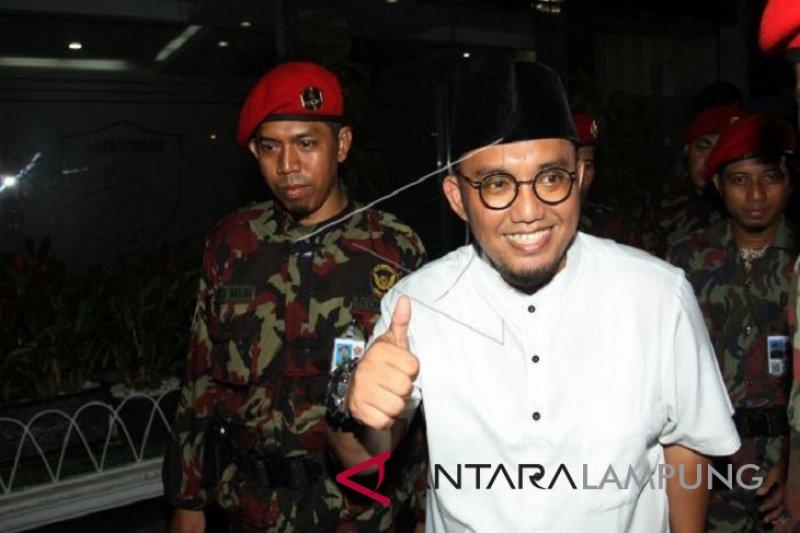 Dahnil Simanjuntak dinilai coreng organisasi Muhammadiyah