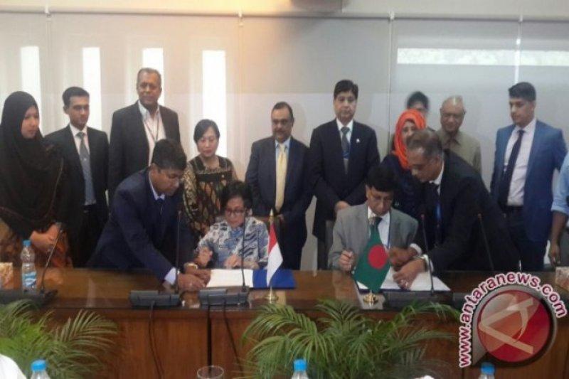 """Pemerintah Bangladesh beri fasilitas """"visa on arrival"""" bagi WNI"""