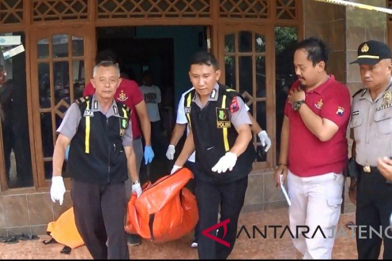 Polisi periksa kejiwaan anak bunuh ibu kandung di Pekalongan