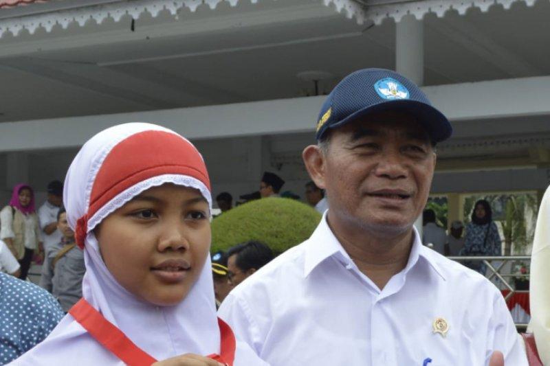Mantap, 12 siswa Madrasah Riau bertarung di OSN Manado