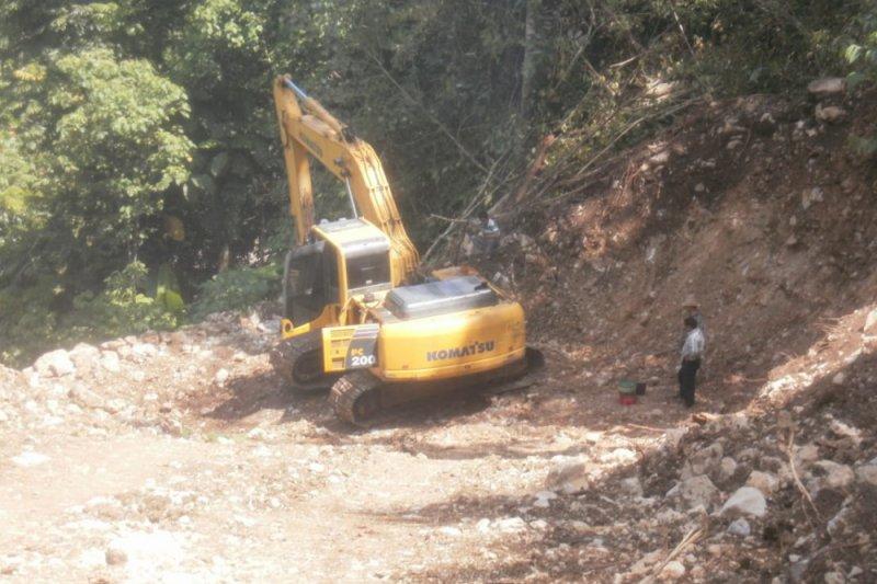 DPRD Sulut tegaskan tambang wajib memiliki izin