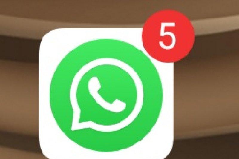 Whatsapp sajikan fitur penambahan kontak dengan kode QR