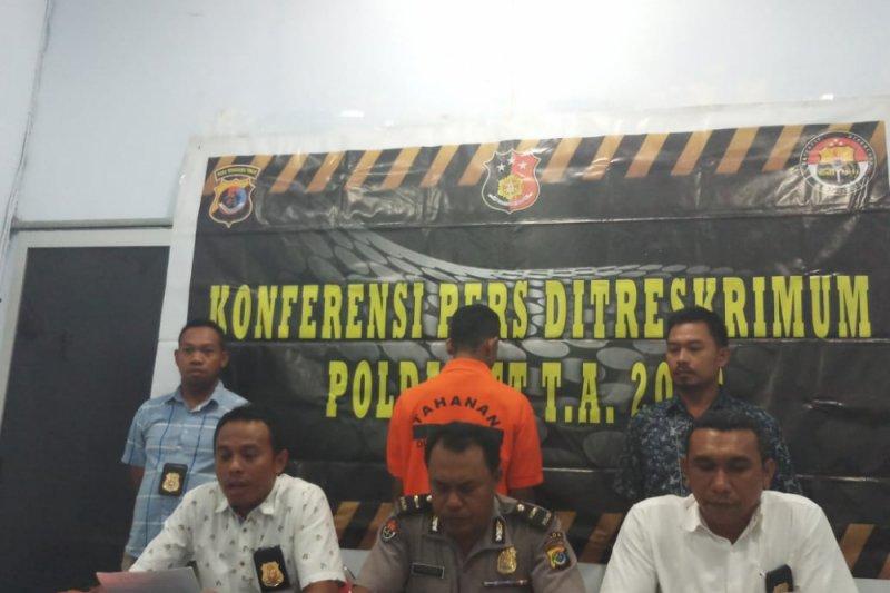Polisi tangkap pelaku TPPO yang beroperasi lewat laut