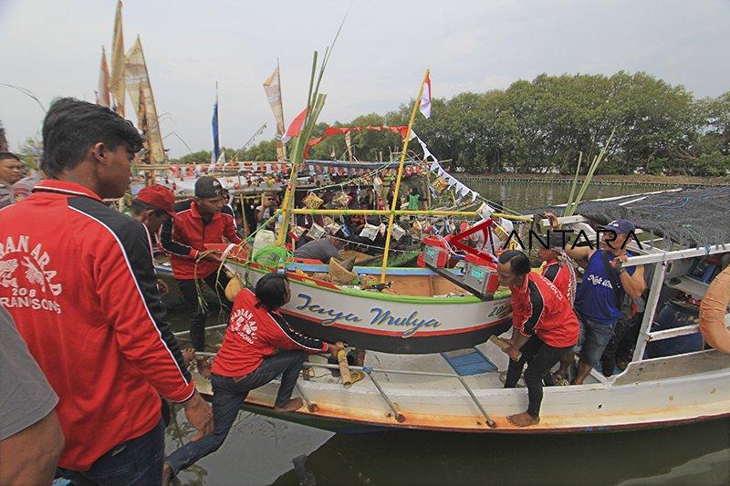 22.000 nelayan Jabar dapat asuransi jiwa gratis