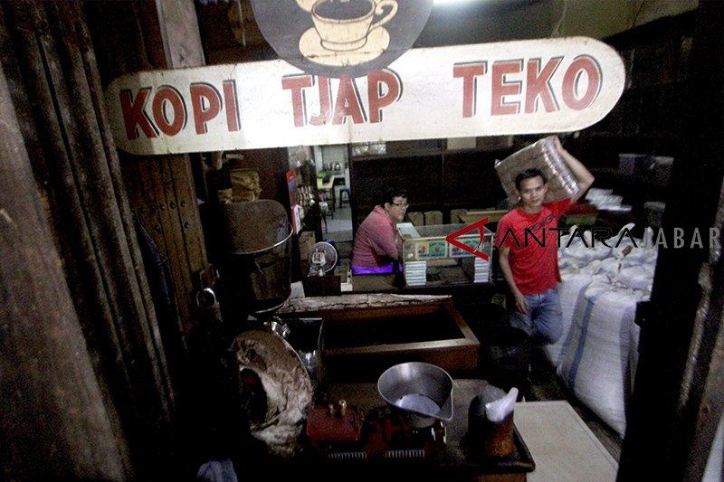 Kedai kopi menjamur di Bogor