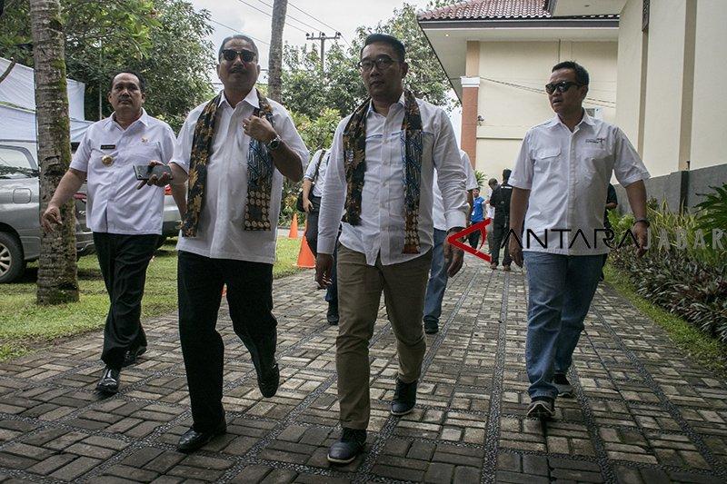 Menpar: KEK pertama Jabar kemungkinan Cikidang, Sukabumi