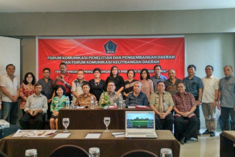 Forum Komunikasi Pengembangan Sapi Perah di Sulut