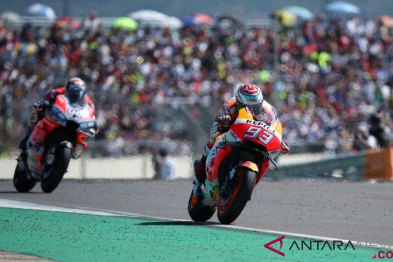 ITDC alokasikan Rp700 miliar untuk lintasan MotoGP di Mandalika