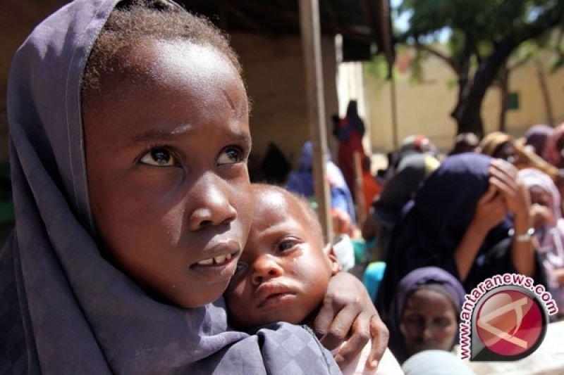 Kelaparan anak-anak Yaman, PBB berupaya cegah perluasannya