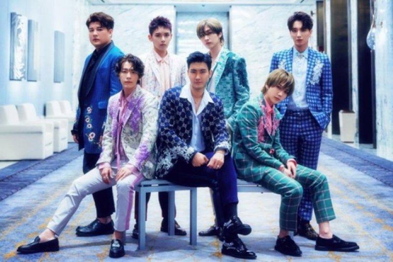 Penggemar harapkan ini untuk konser Super Junior di Indonesia