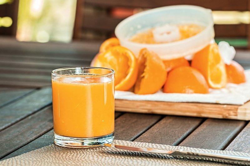 Anak di bawah satu tahun tidak baik konsumsi jus buah