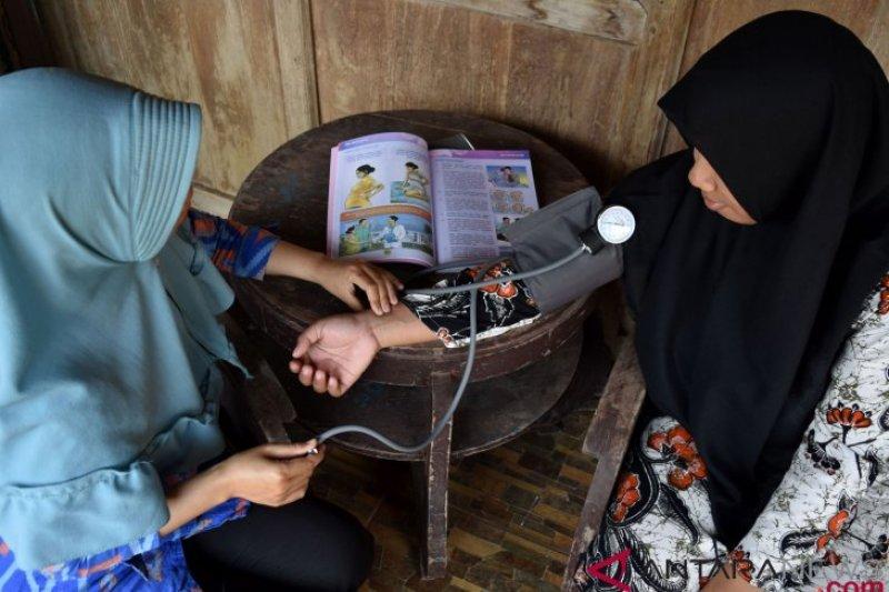 Hampir separuh ibu hamil Indonesia alami anemia