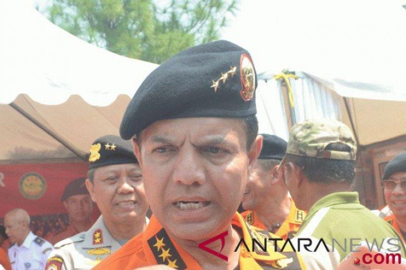 Basarnas hentikan pencarian korban Lion Air secara terpusat