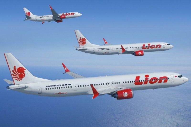 Lion dan Wings Air berlakukan tarif bagasi dan barang bawaan