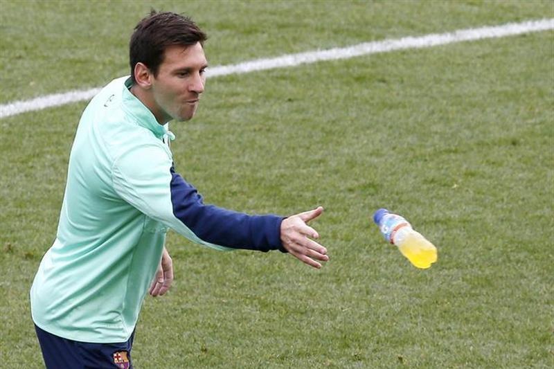 Gaji tertinggi di dunia olahraga ada di pemain Barca, Real dan Juve