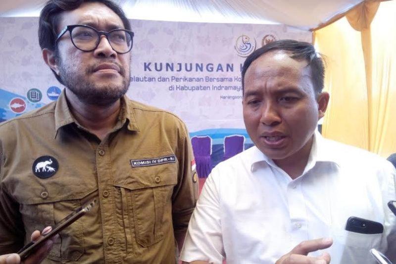 KKP pastikan pembuatan SIPI nelayan tidak dipersulit