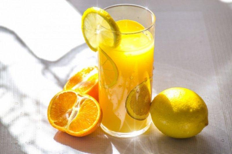 Ide buruk konsumsi jeruk  saat batuk