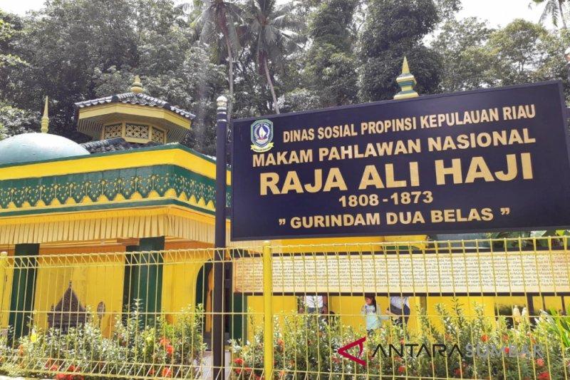 Mengungkap sejarah dan keistimewaan Bahasa Melayu