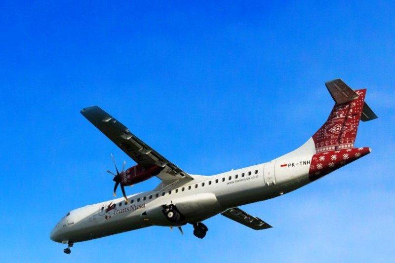 TransNusa akan layani penerbangan Lampung ke Majalengka