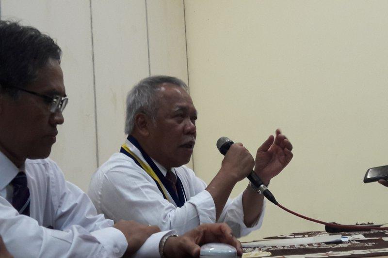 Menteri PUPR: amblesnya  Jalan Gubeng Surabaya harus ada yang bertanggung jawab