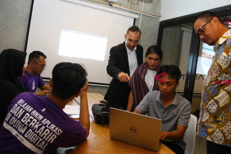 Kominfo jalin kolaborasi ciptakan talenta digital sesuai kebutuhan Industri