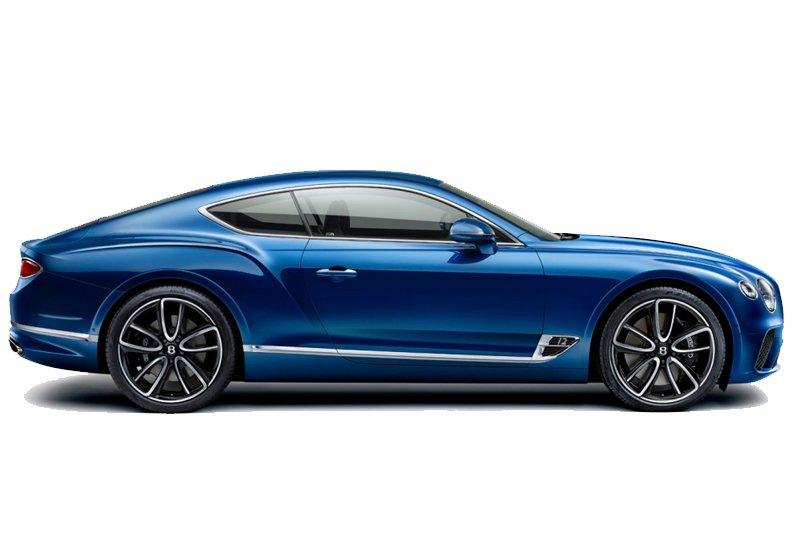 Dalam setahun, Bentley Continental GT raih 19 penghargaan