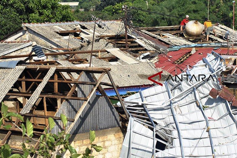 Antisipasi bencana di musim hujan, Pemkot Bogor bentuk FPRB