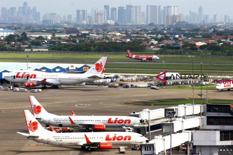 Harga Tiket Pesawat Dan Industri Wisata Antara News