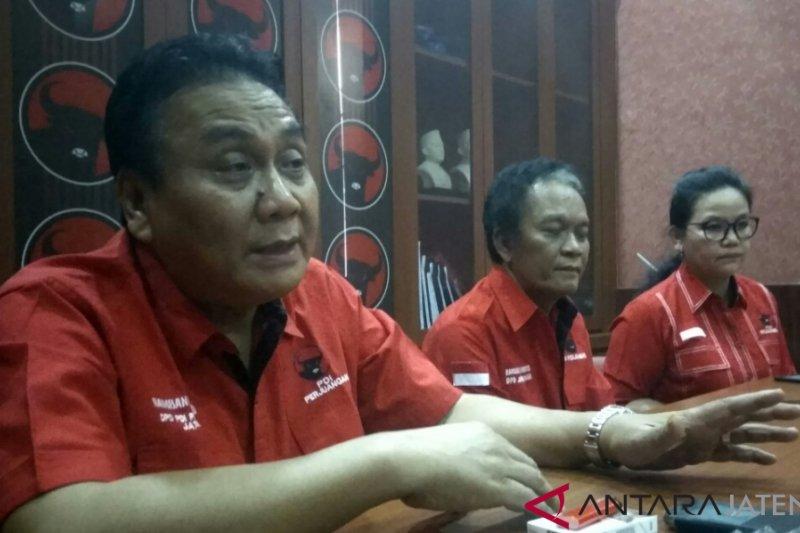 Bambang Pacul: Kampanye kedua pasangan capres belum mencapai pertarungan sesungguhnya