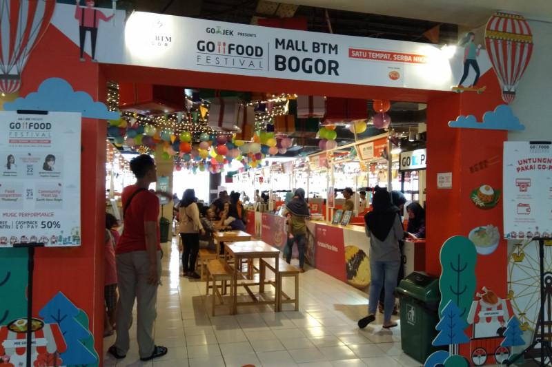 Disperindag Kota Bogor bahas kembali aturan masuk mal