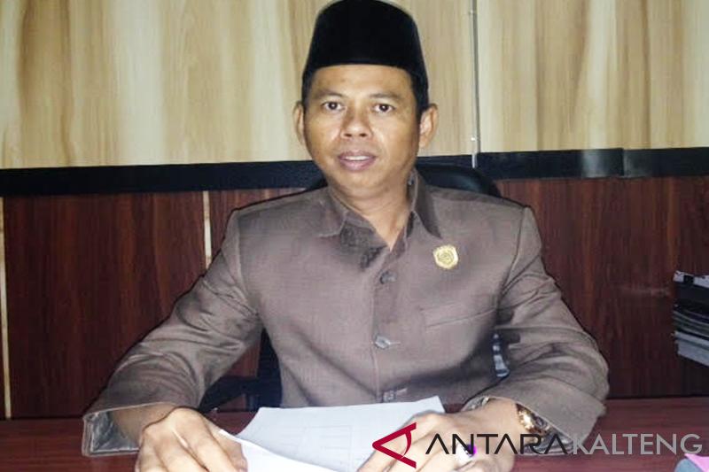 Sepanjang 2018 Dprd Kobar Sahkan 18 Perda Ini Daftarnya Antara News Kalimantan Tengah Berita Terkini Kalimantan Tengah