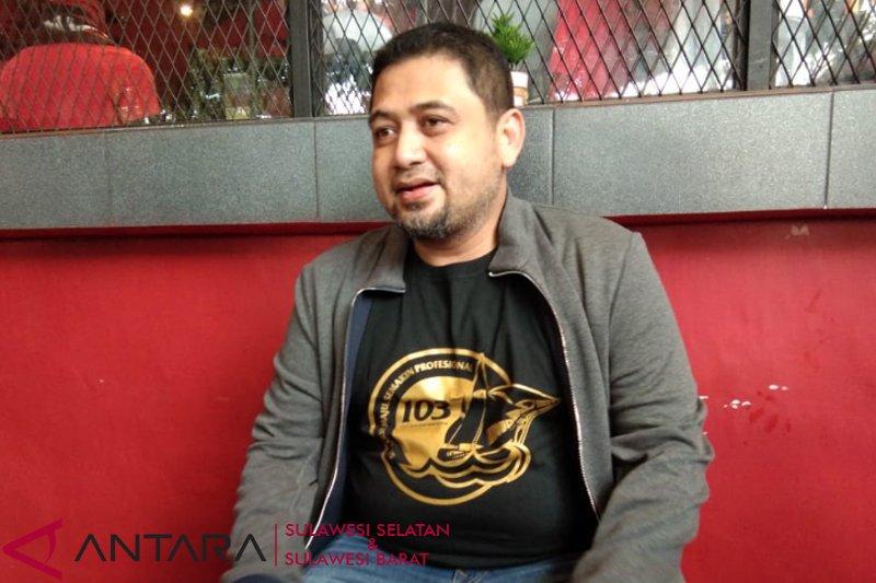 CEO PSM temui Pejabat Wali Kota Makassar