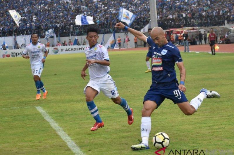 PSIS Semarang ikat Bruno Silva